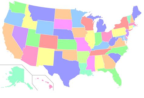 interactive blank map of the us blank united states map dr