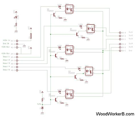 cnc limit switch wiring diagram 31 wiring diagram images