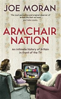 Armchair Nation by Book Review Armchair Nation An Intimate History Of