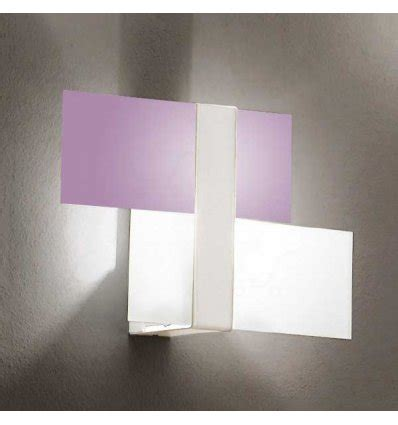 linea light applique linea light plafoniera triad s lada da parete moderna
