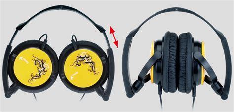 Genius 410f Headset Orange more