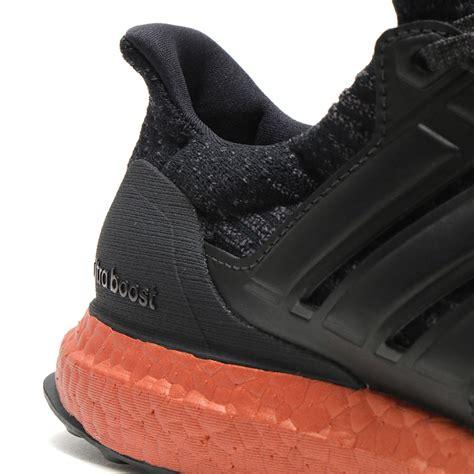 Sepatu Adidas Ultra Boost 3 0 Black Premium Quality adidas ultra boost 3 0 bronze boost restock sneakernews