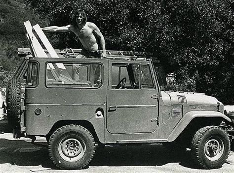 harrison ford vehicles 60 s american actor harrison ford toyota land cruiser