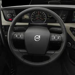 de volvo dynamic steering
