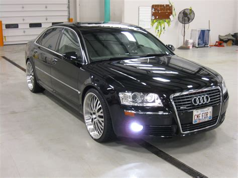 Audi A8 2006 by Dustyn91 2006 Audi A8 Specs Photos Modification Info At