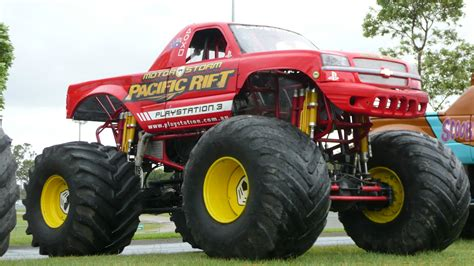 monster truck monster trucks imagenes taringa manly stuff to make