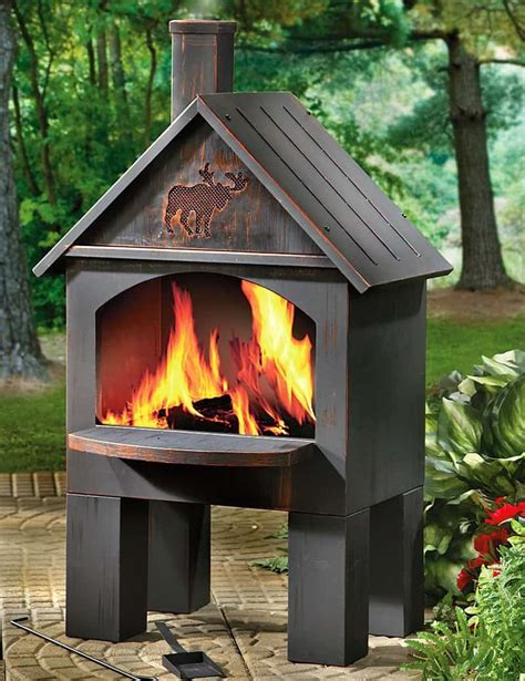 chiminea oven 5 pizza ovens you can buy right now designrulz
