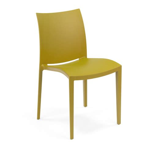 chaise polypropylene chaise en polypropylene maison design wiblia com