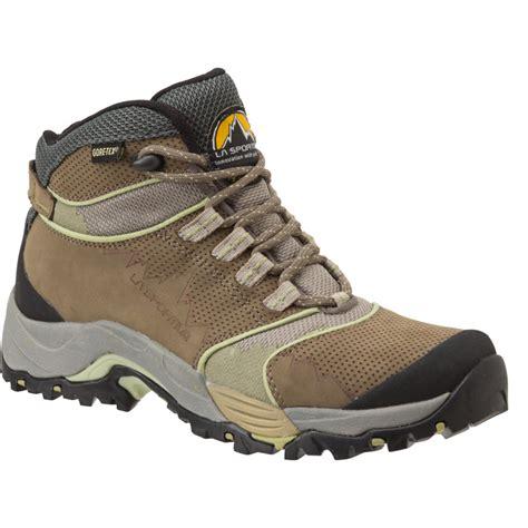 la sportiva fc eco 3 0 gtx hiking boot s