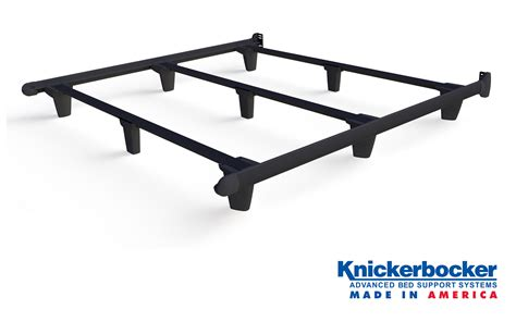 Knickerbocker Embrace Bed Frame by Cal King Embrace Bed Frame Knickerbocker Store