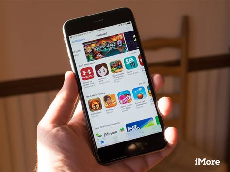 Play Store X Iphone What S New On The App Store Record By Armour