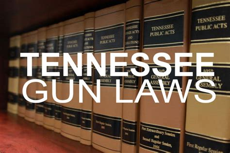 Tennessee Background Check Laws Tennessee State Gun Laws Safe Tennessee Project