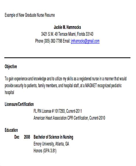 Good Job Objectives For A Resume by 7 Career Objectives Sample Examples In Word Pdf