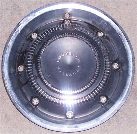 chrysler hubcaps ctc auto ranch mopar hubcaps
