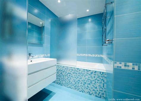 ideas article modern light blue bathroom lighter green niebieska łazienka świeża i elegancka łazienki