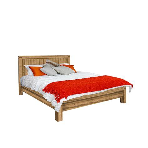 truffle bed prague truffle solid wood bed mattressville