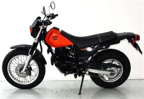 50ccm Motorrad Leasing by Yamaha Tw 125 125 Ccm Motorr 228 Der Moto Center Winterthur