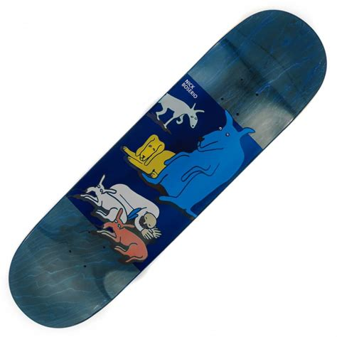 skateboard decks uk polar skateboards boserio all my dogs skateboard deck 8 25