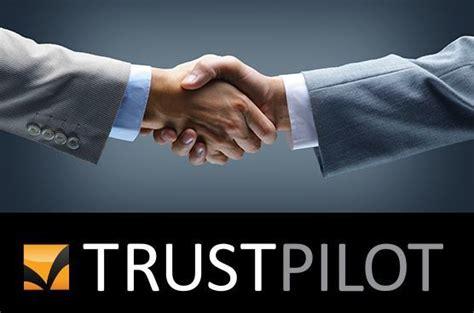 trustpilot takes  retail gazette