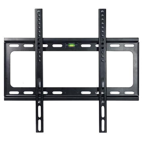 Tv Bracket Braket Tv Monitor 26 Inch 55 Inch Kapasitas 30 Kg fix tv wall mount bracket for 26 55 inch tv b1d1 k7w6 ebay