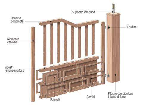 costruire un armadio in legno come costruire un cancello in legno bricoportale fai da