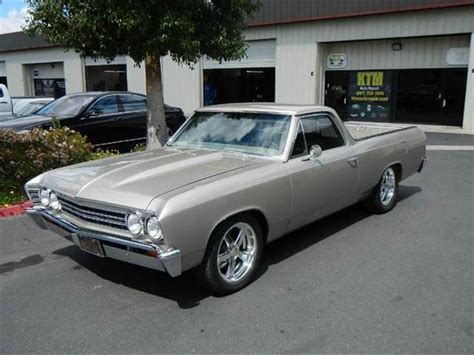 1967 el camino ss classifieds for 1967 chevrolet el camino 14 available