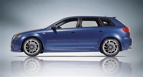 Audi A3 8p T R by The Abt Sportsline A3 Sportback 8p