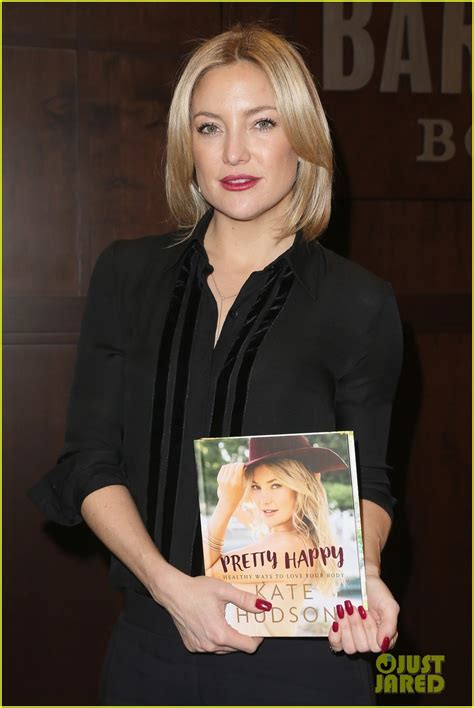 Hudson Says No To by Kate Hudson Says There S No Competition Between