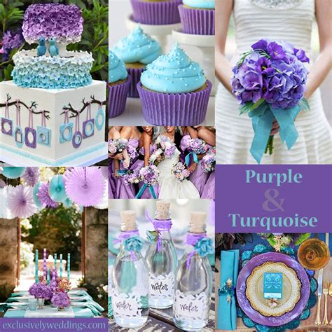 purple wedding color combination options exclusively weddings wedding planning tips