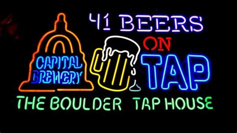 The Boulder Tap House by Road Tips Boulder Tap House St Cloud Mn