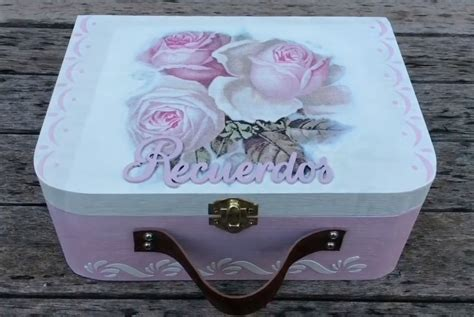 decorar muebles con servilletas de papel ideas para decorar muebles y cajas con decoupage