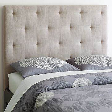 west elm headboard instructions diamond tufted headboard west elm