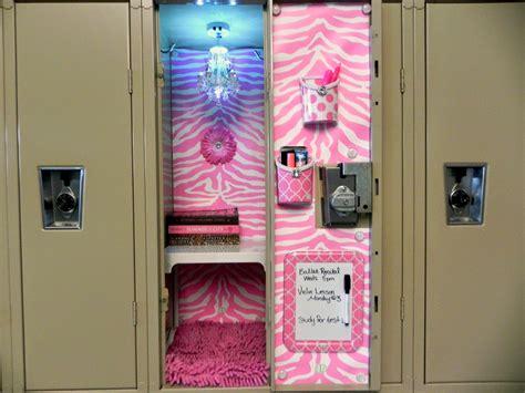 25 diy locker decor ideas for more cooler look lockers decoration and locker ideas