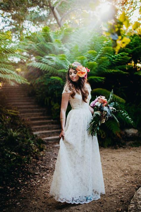 San Francisco Botanical Garden Wedding Botanical And Baby Blue San Francisco Wedding At Golden Gate Park Junebug Weddings