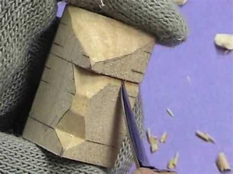wood carve  basic owl part  youtube