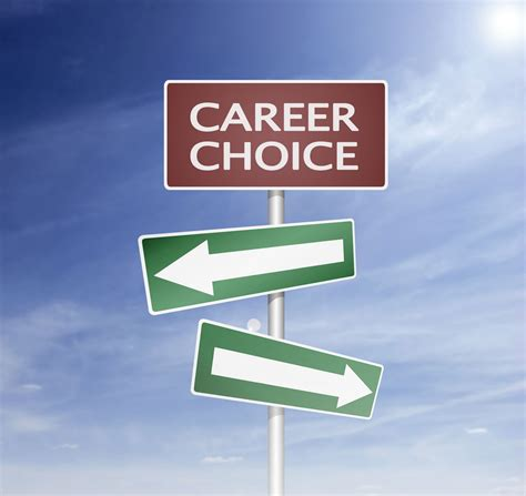 Good Skills For Job Resume by Making Career Choice Decision Making Blues