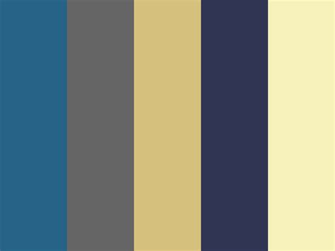 ravenclaw house colors the ravenclaw palette i made on colourlovers i would