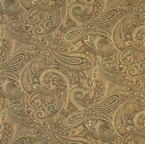 paisley upholstery fabric uk gold brown and beige abstract damask paisley upholstery fabric