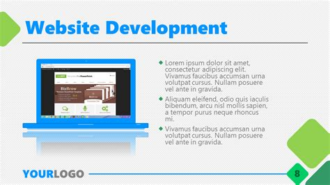 powerpoint business proposal template lukesci resume bussines