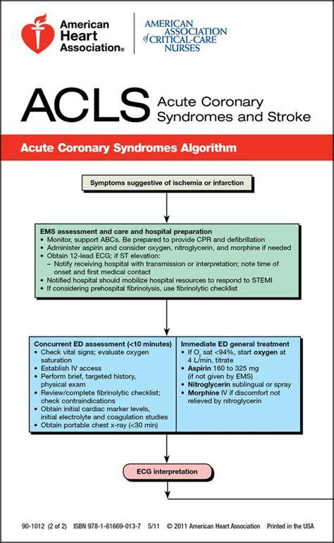 aha card template pdf acute coronary diff rent strokes and cardiology