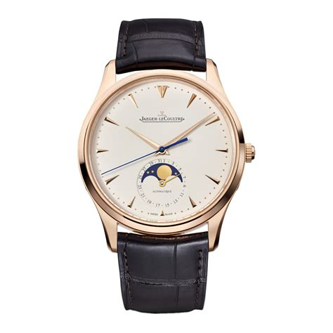 jaeger lecoultre master ultra thin moon 1362520 gold
