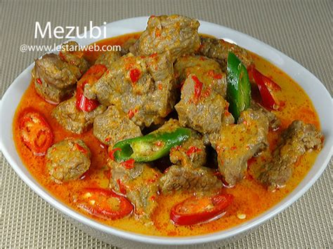 kumpulan resep asli indonesia kuliner indonesia