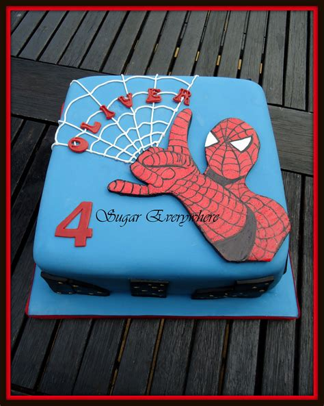 themes man s search for meaning spiderman 1 ace of cakes pinterest spiderman cake