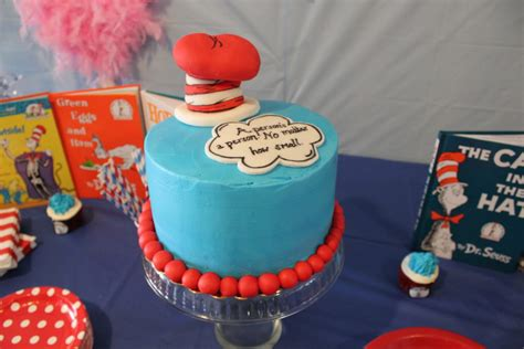 Dr Suess Themed Baby Shower by Dr Seuss Themed Baby Shower Project Nursery
