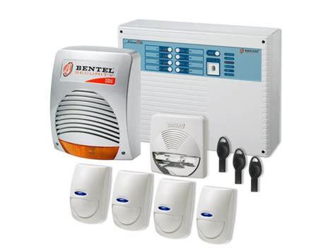 impianto allarme casa impianto elettrico