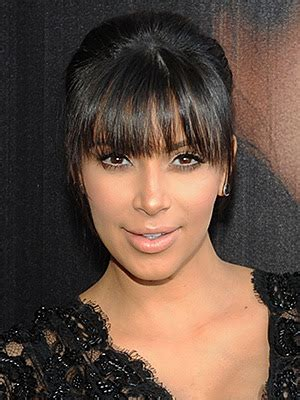 kim kardashiantop 10 best hairstyles ever 2 kim kardashian top 10 hairstyles design 2013 photos
