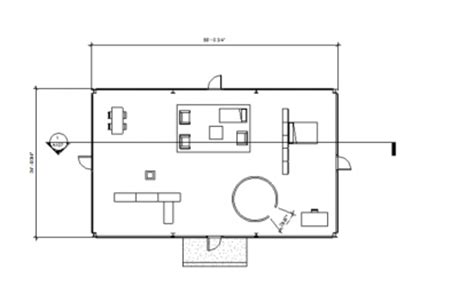 philip johnson glass house floor plan assignment one the glass house architect philip johnson