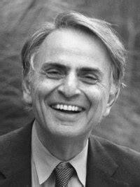 Personalidade Carl Sagan - O Libertário - Personalidades