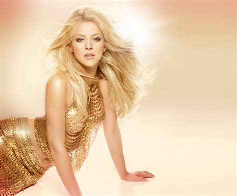 shakira body the face of beauty celebrity fragrance shakira is