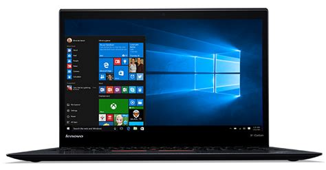Lenovo Windows 10 image gallery thinkpad 10 windows
